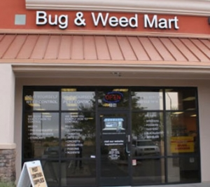 Do It Yourself Pest Control Gilbert Az Bug Amp Weed Mart