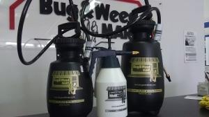 B & G Equipment sprayers