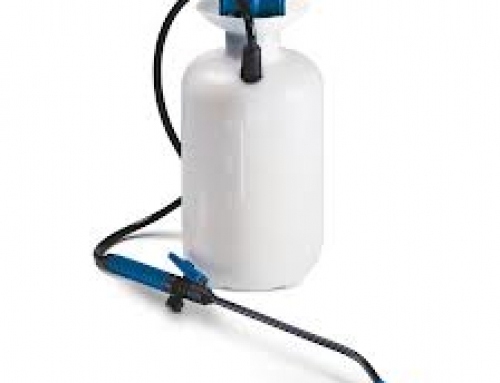 What To Look For In A Tank Sprayer