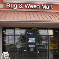 Bug weed mart phoenix do it yourself pest control stores visit store page solutioingenieria Image collections